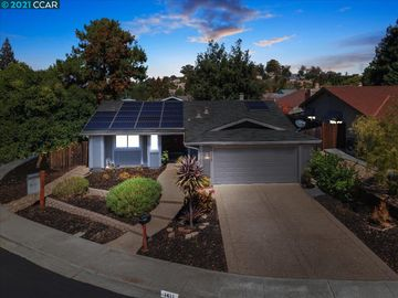 1411 Ridgewood Dr Martinez CA Home. Photo 2 of 40