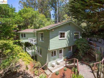 1416 Queens Rd, Berkeley Hills, CA