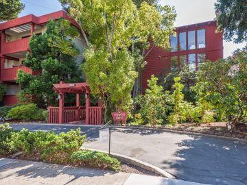 1435 Bellevue Ave unit #205, Burlingame, CA