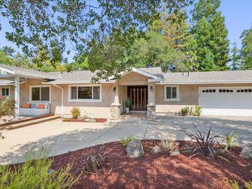 14527 Westcott Dr, Saratoga, CA