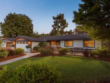 1489 Brookmill Rd, Los Altos, CA