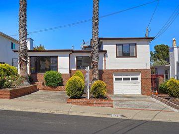 149 Longford Dr, South San Francisco, CA