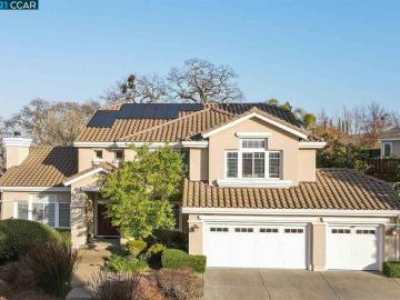 15 Julie Highlands Ct, Reliez Highlands, CA