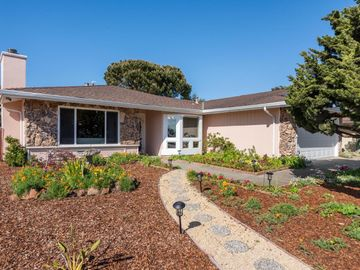 150 Tiller Ct, Half Moon Bay, CA