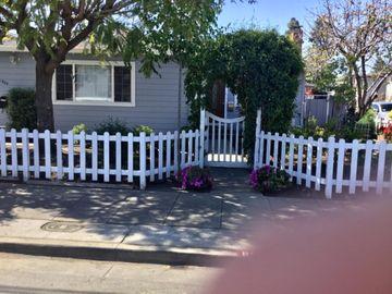 1502 Hess Rd, Redwood City, CA