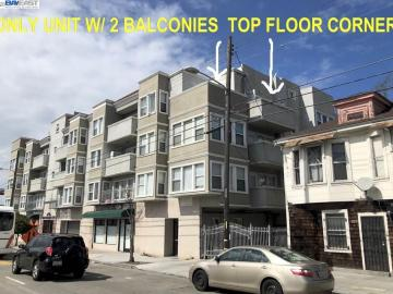 1515 14 Th Ave unit #403, Oakland, CA