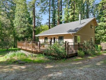 15460 Bear Creek Rd, Boulder Creek, CA