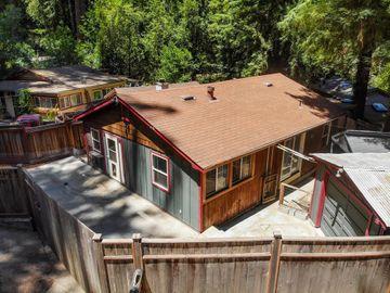15765 Kings Creek Rd, Boulder Creek, CA