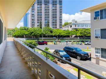 1621 Ala Wai Blvd unit #203, Waikiki, HI