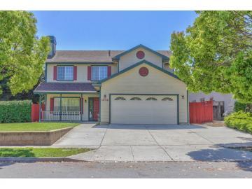 1646 Bennington Ct, Salinas, CA