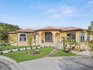 168 Queens Ct, San Carlos, CA