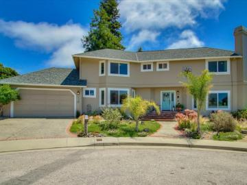 1694 Cozy Ct Santa Cruz CA Home. Photo 1 of 40