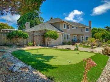 1694 Cozy Ct Santa Cruz CA Home. Photo 2 of 40