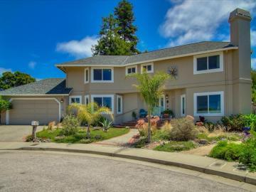 1694 Cozy Ct Santa Cruz CA Home. Photo 3 of 40
