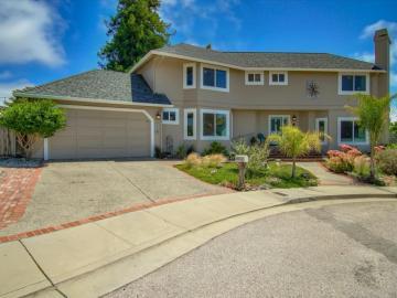 1694 Cozy Ct Santa Cruz CA Home. Photo 4 of 40
