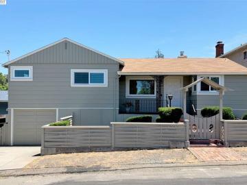 16990 Rolando Ave, Castro Valley, CA