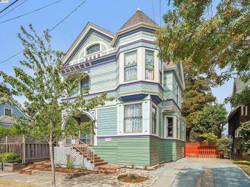 1709 Encinal Ave, Central Alameda, CA