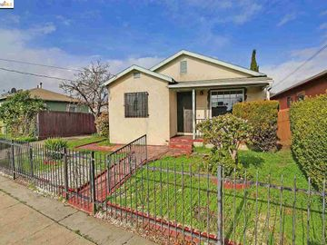 1717 100th Ave, Oakland, CA