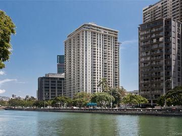 1717 Ala Wai Blvd unit #2205, Waikiki, HI