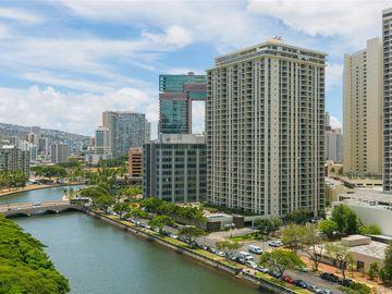 1717 Ala Wai Blvd unit #PHI/4, Waikiki, HI
