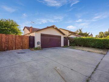 1719 Bagpipe Way, San Jose, CA