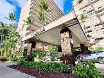 1720 Ala Moana Blvd unit #A502, Waikiki, HI