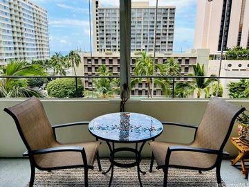 1720 Ala Moana Blvd unit #B-804, Waikiki, HI