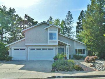 1724 Lucille Ln, Pleasant Hill, CA