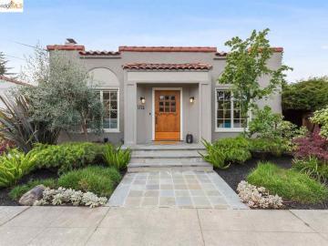1726 Grant St, North Berkeley, CA