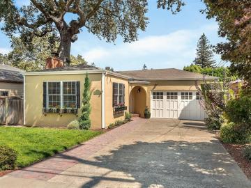1737 Cedar St, San Carlos, CA