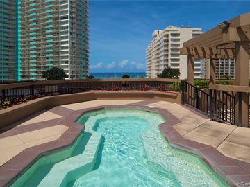 1778 Ala Moana Blvd unit #4018, Waikiki, HI