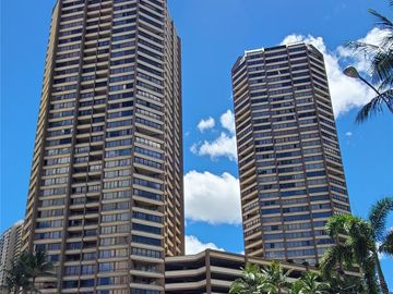 1778 Ala Moana Blvd unit #2716, Waikiki, HI
