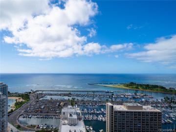 1778 Ala Moana Blvd unit #3701, Waikiki, HI