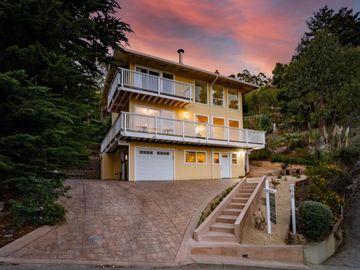 178 San Pedro Rd, El Granada, CA