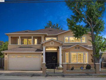 1863 D St, Hayward Hills, CA