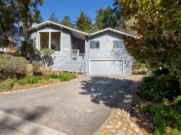 189 Spreading Oak Dr, Scotts Valley, CA