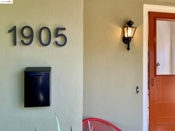 1905 Grant St Berkeley CA Home. Photo 3 of 40