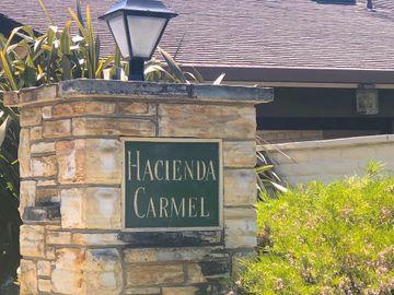 195 Hacienda Carmel unit #195, Carmel Valley, CA