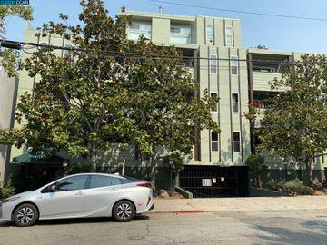 199 Montecito Ave unit #105, Adams Point, CA