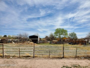 2025 S Wagon Master Rd, Under 5 Acres, AZ