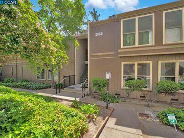 2083 Ascot Dr unit #134, Moraga Terrace, CA