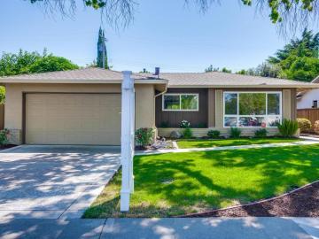 2089 Fordham Dr, Santa Clara, CA