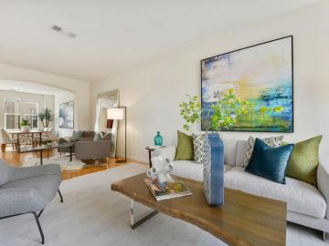 210 Peppermint Tree Ter #4, Sunnyvale, CA, 94086 Townhouse. Photo 4 of 25