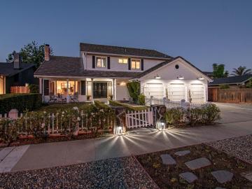 2110 Maykirk Rd, San Jose, CA