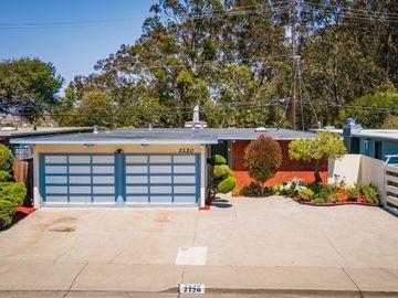 2120 Oakmont Dr, San Bruno, CA