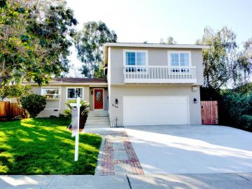 2150 Lacey Dr, Milpitas, CA
