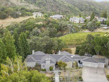 21518 Saratoga Heights Dr, Saratoga, CA