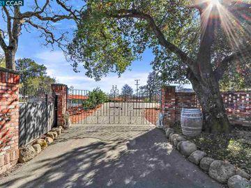 2155 Ridgewood Rd, Alamo, CA
