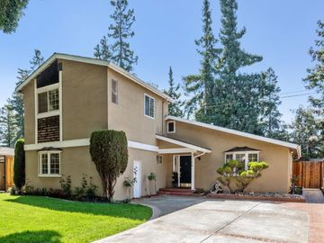 2175 Laurelei Ave, San Jose, CA
