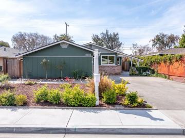 2180 Monterey Ave, Santa Clara, CA